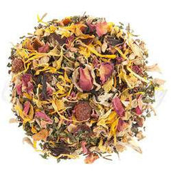 Total Body Balance Herbal Wellness Tea - Loose Leaf