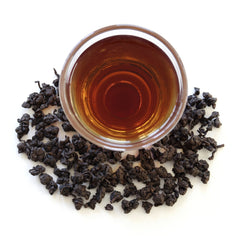 Amethyst Premium GABA Oolong Tea - Loose Leaf