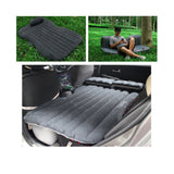 Backseat SUV Air Mattresses with Two Pillows Included