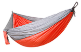 1 - 2 Person Parachute Hammock (5 colors available)