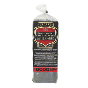 Professional's Choice  Steel Wool Super Fine Grade 0000 offered by New Solutionz