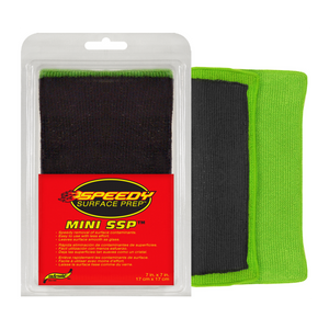 New Solutionz Green Speedy Surface Prep Clay Towel, A Professional's Choice for Car Detailing Products