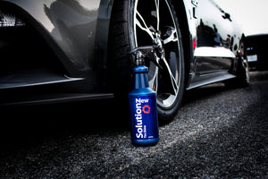 New Solutionz Tire Shine