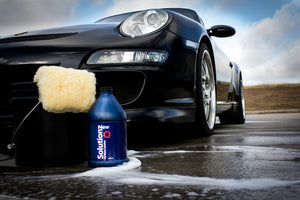 New Solutionz Car Wash Solution