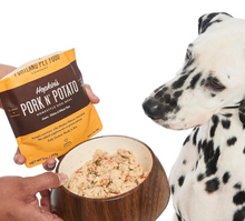 Portland Pet Food Company - Human Grade Cooked Meals
