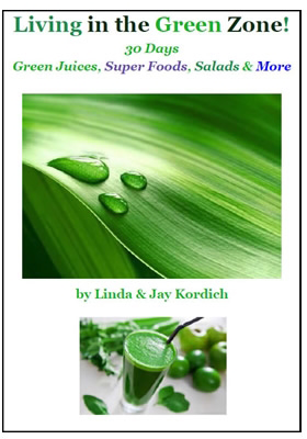 30 Days Living in the Green Zone! (Ebook)