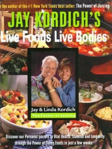 The Live Foods Live Bodies Ebook