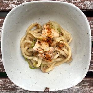 Quick and Delicious Yaki Udon