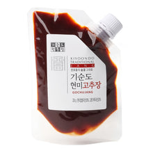 Kisoondo Brown Rice Gochujang - Gotham Grove  Edit alt text