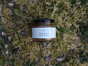 doenjang outdoor grass 4x3
