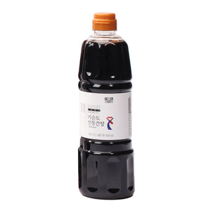'Ganjang' Soy Sauce (Aged between 1-4 Years)