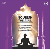 Audio-CD / English / Lectures / Nourish The Soul (4 Guided Meditations)