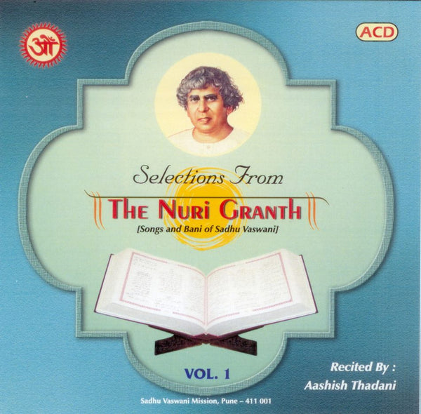 Audio-CD / Sindhi / Bhajans / Selections From The Nuri Granth (Vol.1)