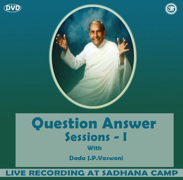 DVD / English / Lectures / Question And Answer - Session - I