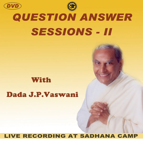 DVD / English / Lectures / Question And Answer Session - II