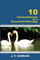 10 Commandments Of A Successful Marriage