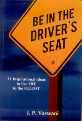 Be In Driver's Seat