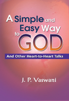 A Simple And Easy Way To God