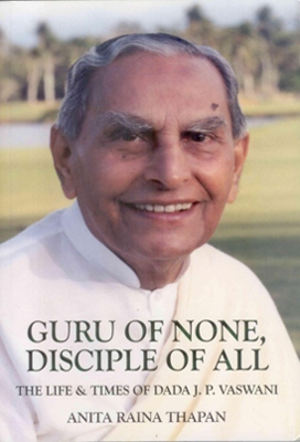 Guru of None, Disciple of All