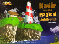 Kadir and the Magical Lighthouse by Keidi Keating