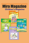 MIRA Magazine - Annual Subscription