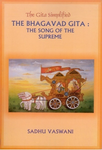 The Bhagavad Gita : The Song Of The Supreme