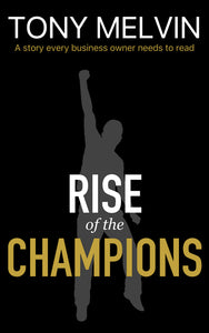 BOOK: Rise of the Champions (Bulk Order - One Box of 68)