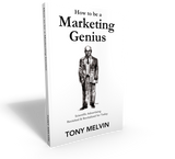BUNDLE: How to Be a Marketing Genius Book & Audiobook