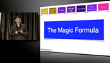ONLINE COURSE: Marketing Magic and Vital Business Principles