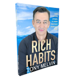 BOOK: Rich Habits (BULK ORDER - Box of 28)