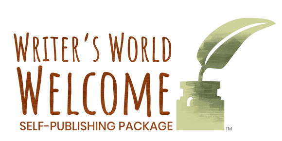 Writer's World Welcome Package