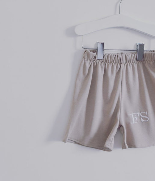 100% Cotton Shorts