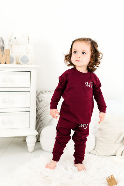 Wine Loungesuit