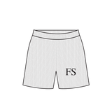 The Matching Ribbed Range - Men's Shorts