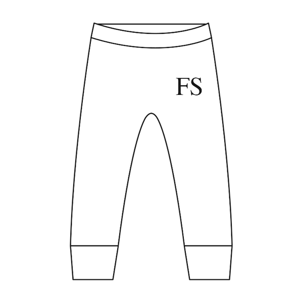 The Matching Range - Men's Loungesuit Bottoms