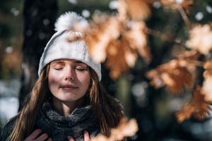Nunaia Winter Wellness & Skin Care Tips