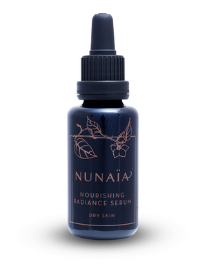 Nunaïa wins award for best facial oil at the beauty shortlist awards