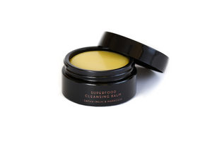 Top 5 Tips on how to use the multi-purpose Superfood Cleansing Balm