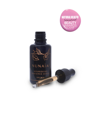 NUNAÏA WINS 'BEST FACIAL OIL 2019' AT THE NATURAL HEALTH INTERNATIONAL BEAUTY AWARDS