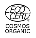 Organic Certification received from Ecocert Cosmos Organic