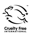 Cruelty Free Certification from Cruelty Free International