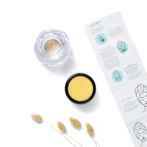 Ground & Glow Skin Ritual Set