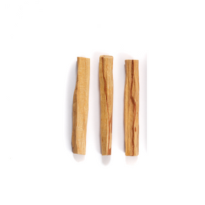 Nunaia Palo Santo Incense 3 stick bundle