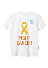 FIGHT CANCER - GOLD