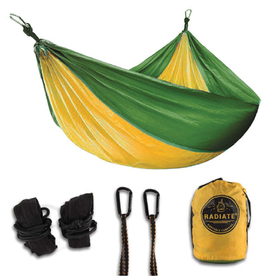 Radiate Campfire Hammock Package