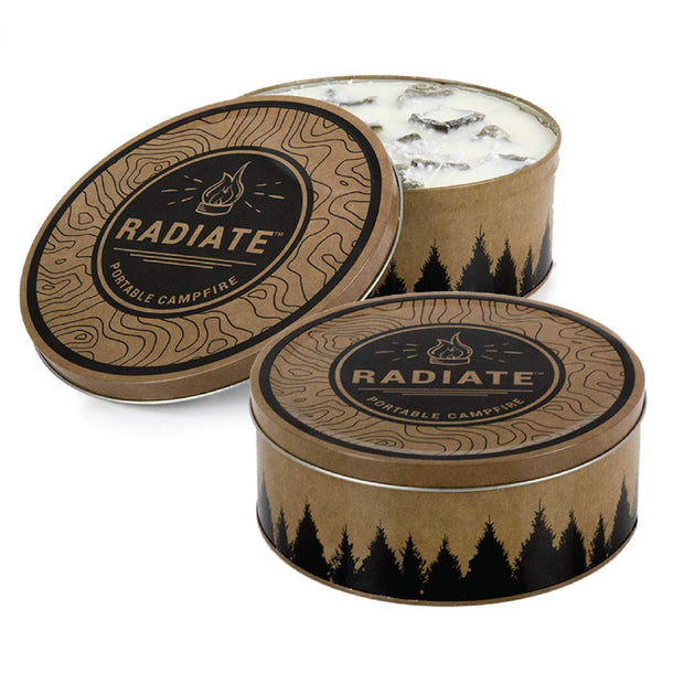 Radiate Campfire 2 Pack Save 5%