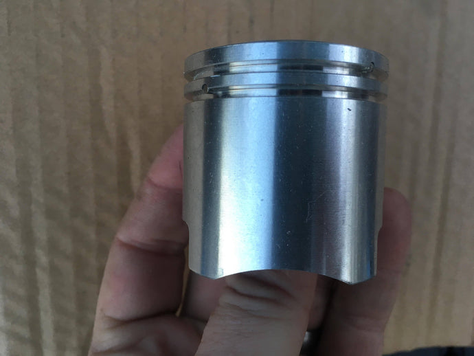 Milled Piston (High or Low) for NON-REED Motors