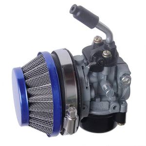 High Performance Engine Carburetor Carb For Motorized Bicycle 2-Stroke 49cc 60cc 66cc 80cc