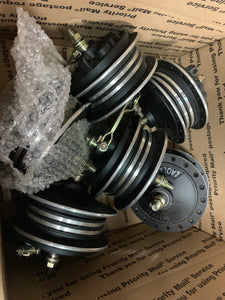 Drum brakes lot of 6