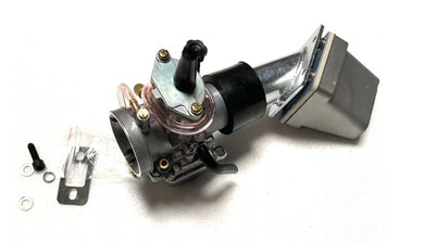 WITH BIG CARB UNIVERSAL 32 AND 40MM REED VALVE!